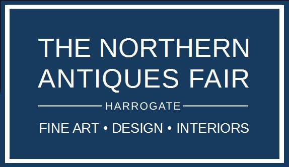 Northern Antiques Fair logo