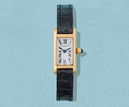 cartier paris watch